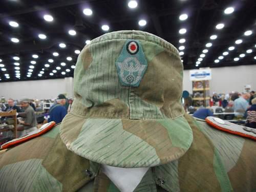 SOS 2015 Soft-Headgear  Photos--Post 'em if you got 'em!