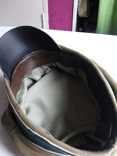 can somebody help me to exactly define a fabric?