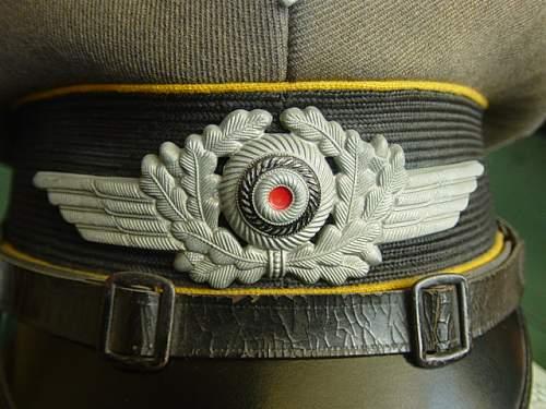 Click image for larger version.  Name:Luftwaffe NCO's Schirmutze 002.jpg Views:60 Size:151.9 KB ID:8165
