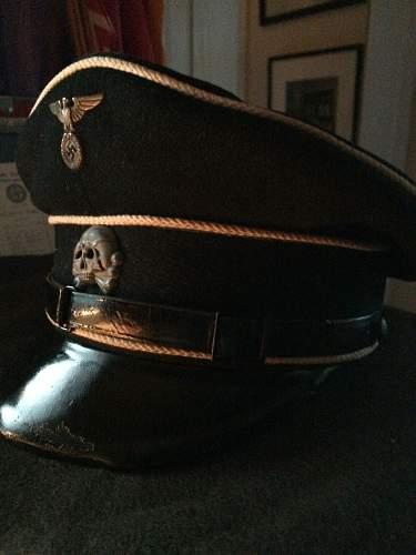 Cap Making