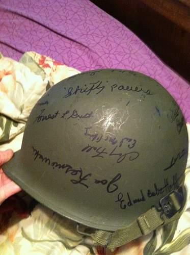 German dak pith helmet real or fake