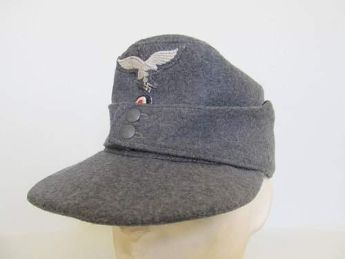 Luftwaffe M Cap