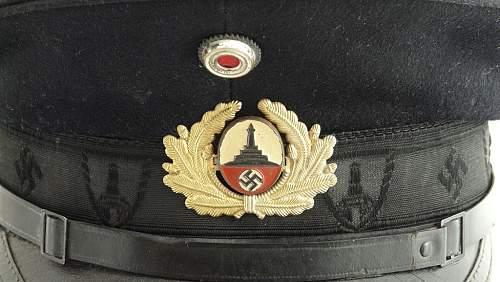 Click image for larger version.  Name:Uniformpet Reichskriegerbund Kyffhauser 1b.jpg Views:43 Size:74.4 KB ID:839214