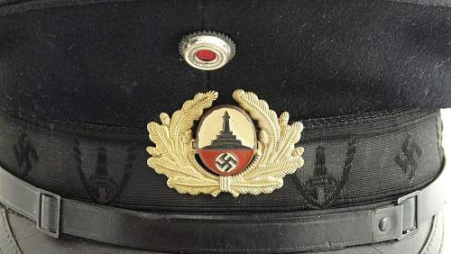Click image for larger version.  Name:Uniformpet Reichskriegerbund Kyffhauser 1b.jpg Views:68 Size:74.4 KB ID:839214