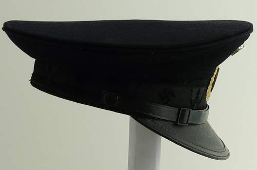 Click image for larger version.  Name:Uniformpet Reichskriegerbund Kyffhauser 1d.JPG Views:20 Size:92.6 KB ID:839216