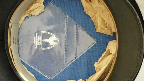 Click image for larger version.  Name:Uniformpet Reichskriegerbund Kyffhauser 1i.jpg Views:29 Size:64.0 KB ID:839221