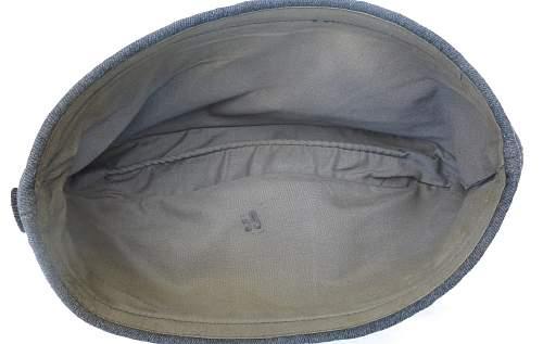 Click image for larger version.  Name:Luftwaffe Officer Side Cap 008.jpg Views:108 Size:221.1 KB ID:857053