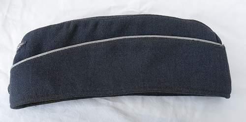 Click image for larger version.  Name:Luftwaffe Officer Side Cap 010.jpg Views:162 Size:227.7 KB ID:857055