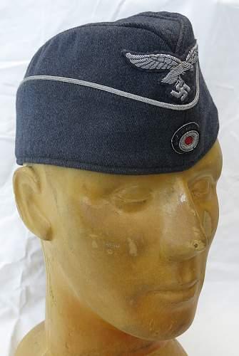 Click image for larger version.  Name:Luftwaffe Officer Side Cap 014.jpg Views:205 Size:222.9 KB ID:857056