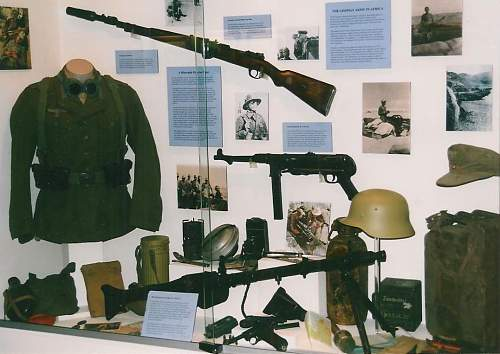 Click image for larger version.  Name:Army Museum, Waiourou NZ 029.jpg Views:119 Size:107.5 KB ID:857060