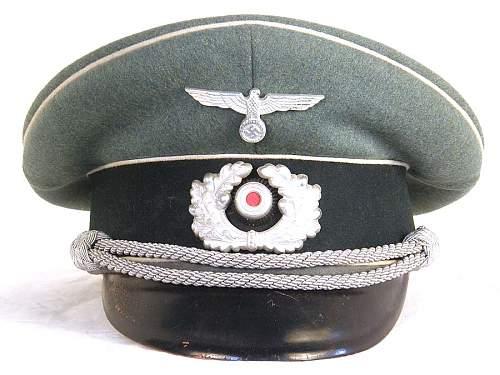 Need Help Need Help On Ww2 German Officer S Uniforms