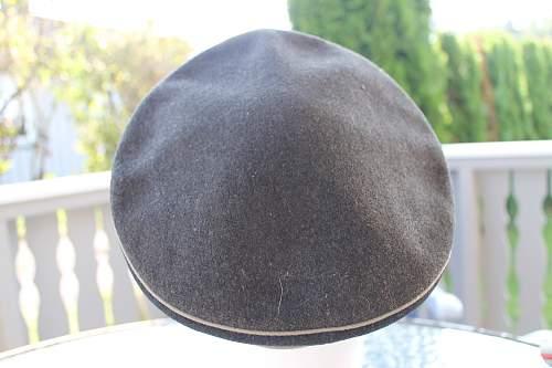 DRK visor cap  help is appreciated!!