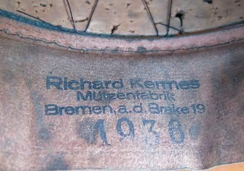 Click image for larger version.  Name:Richard Kermes Infantry Officer upgrade 011.jpg Views:75 Size:225.3 KB ID:878805