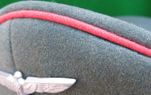 Click image for larger version.  Name:Heer Panzer Officer visor cap by HPC 010.jpg Views:141 Size:132.0 KB ID:892297