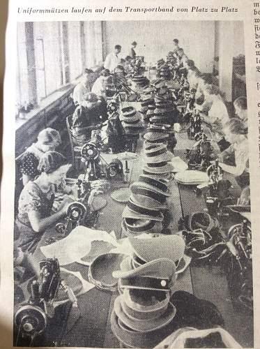 Muetzenfabrik