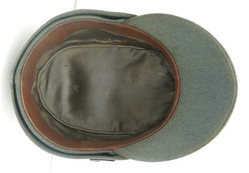 Click image for larger version.  Name:Gebirgsjäger cap and jacket 008.jpg Views:59 Size:70.7 KB ID:931989