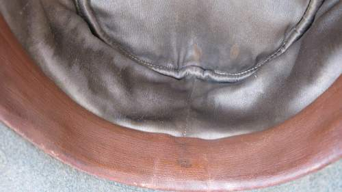 Click image for larger version.  Name:Gebirgsjäger cap and jacket 010.jpg Views:52 Size:85.3 KB ID:931991