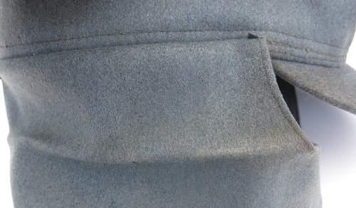 Click image for larger version.  Name:Gebirgsjäger cap and jacket 016.jpg Views:65 Size:104.8 KB ID:931996