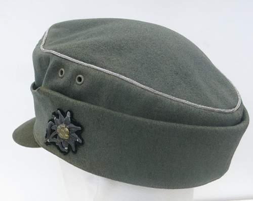 Click image for larger version.  Name:Gebirgsjäger cap and jacket 019.jpg Views:45 Size:76.5 KB ID:931999