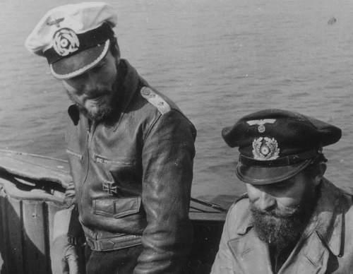 Kriegsmarine visor cap insignia