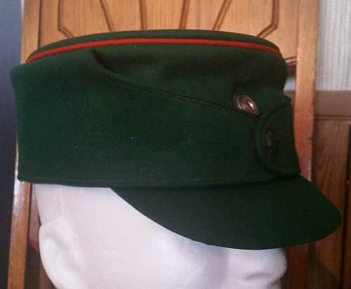 Need help identifying this cap!