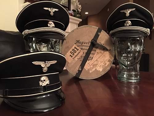 The Art of the Cap Box
