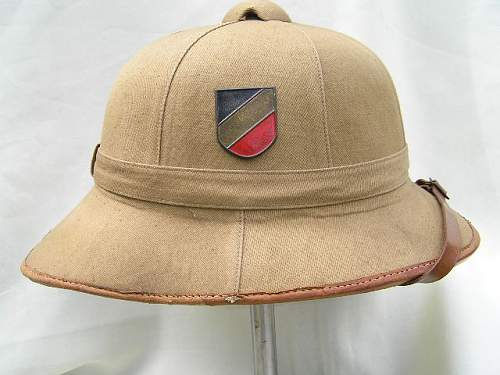 Luftwaffe Pith
