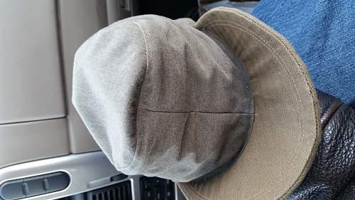 SA Hat ?