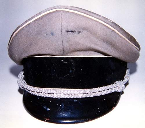 Click image for larger version.  Name:SS-VT Officer Service Cap.jpg Views:46 Size:76.8 KB ID:949472