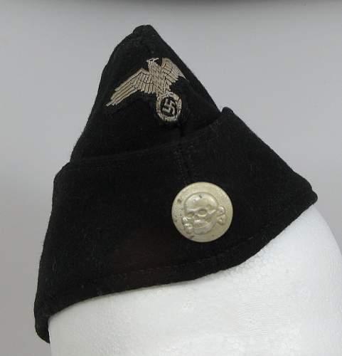 2nd pattern Allg. SS cap