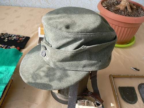 What's the cap?