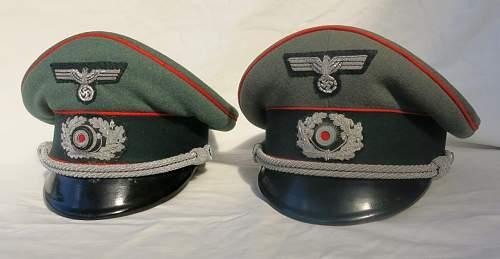 Click image for larger version.  Name:2 Erel Artillery visors 001.jpg Views:24 Size:102.6 KB ID:989533