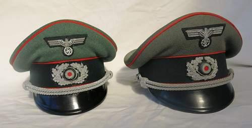 Click image for larger version.  Name:2 Erel Artillery visors 002.jpg Views:9 Size:98.0 KB ID:989534