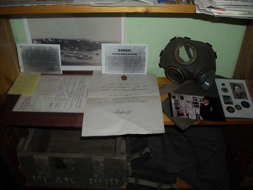 Lets see your Norwegian militaria!