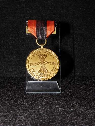 Click image for larger version.  Name:falange medal1.jpg Views:15 Size:111.5 KB ID:1051493