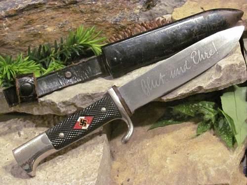 Rossi's Third Reich Blade Collection