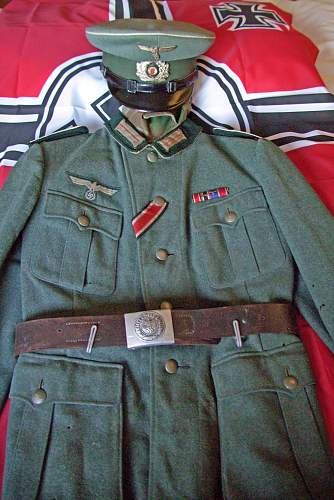 My Third Reich Collection!!!