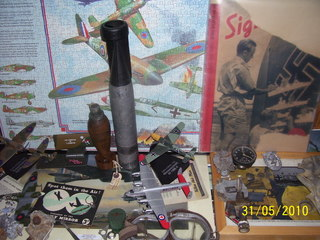 My WW2 German collection