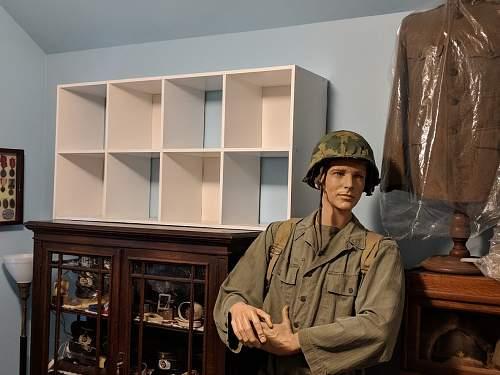 Ugly War Rooms?