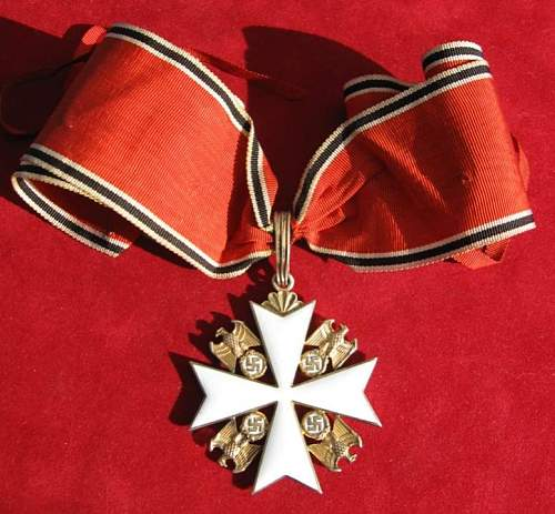 Click image for larger version.  Name:031 Order of the German Eagle 2. class.jpg Views:214 Size:70.3 KB ID:121786