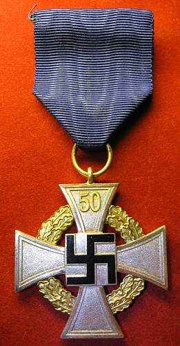Click image for larger version.  Name:059 Faithful Service Cross  1. class 50 years.jpg Views:165 Size:221.5 KB ID:122732
