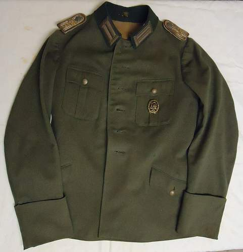 Show off your German Uniforms Here