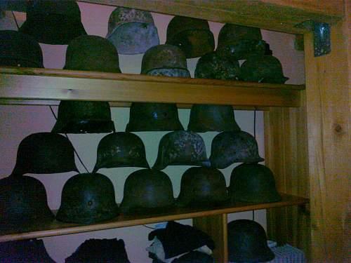 german helms