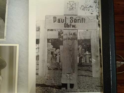 Four brothers named Senft