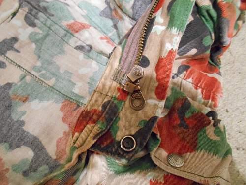 Swiss Jacket M70