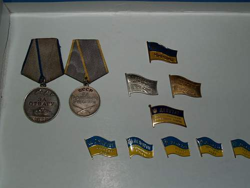 soviet display