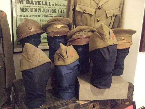 Click image for larger version.  Name:More AFS Hats 002.jpg Views:74 Size:142.5 KB ID:135846
