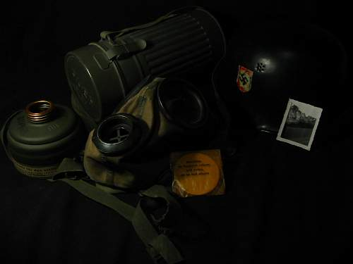 Some of my items