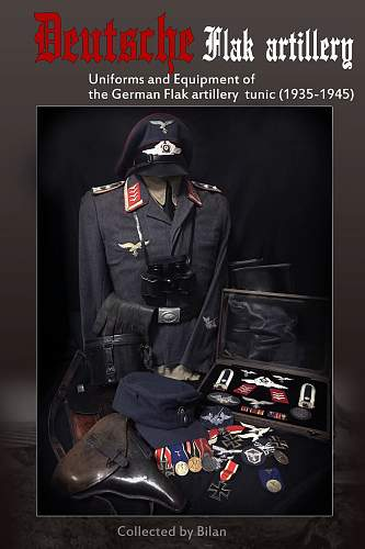 My Luftwaffe collection