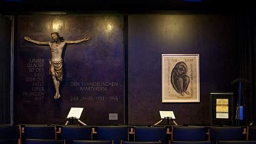 The Stalingrad Madonna